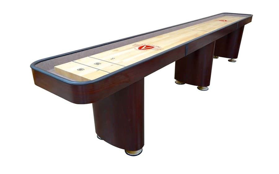 Ping Pong Tables On Sale Challenger Shuffleboard Table | Where To Buy A ...