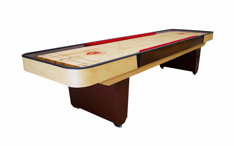 Ordinaire Classic Cushion U2013 Shuffleboard Table