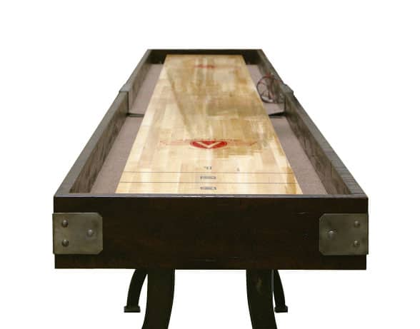 Williamsburg Shuffleboard Table For Sale Buy Shuffleboard Table - Standard shuffleboard table