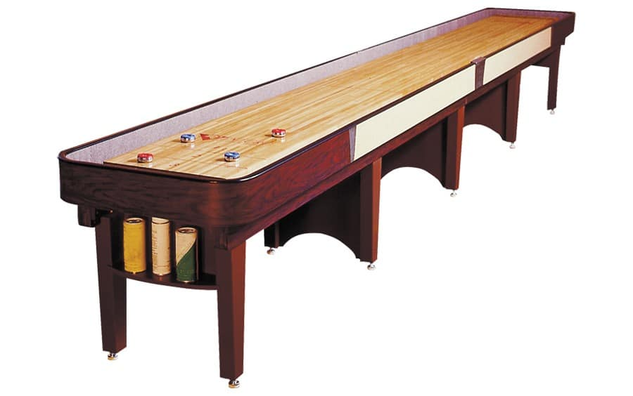 Ambador Shuffleboard Table