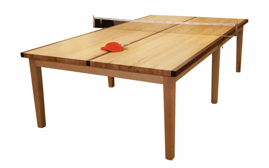 Winston Ping Pong Table