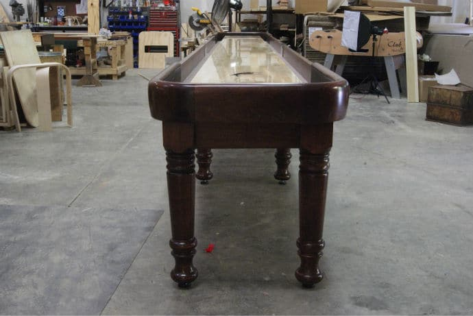 Venture Shuffleboard Table