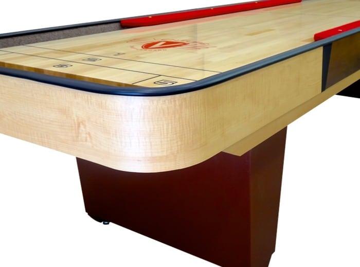 Classic Shuffleboard