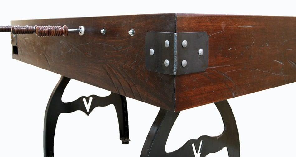Williamsburg Foosball Table