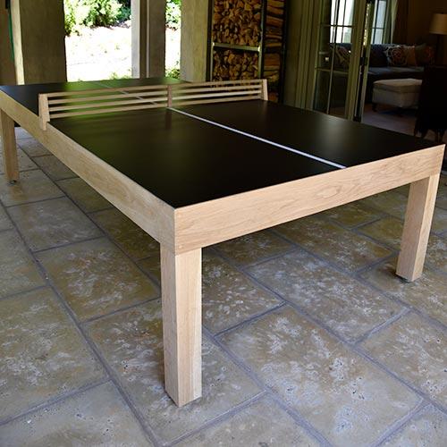 Bon Charlotte Ping Pong Table