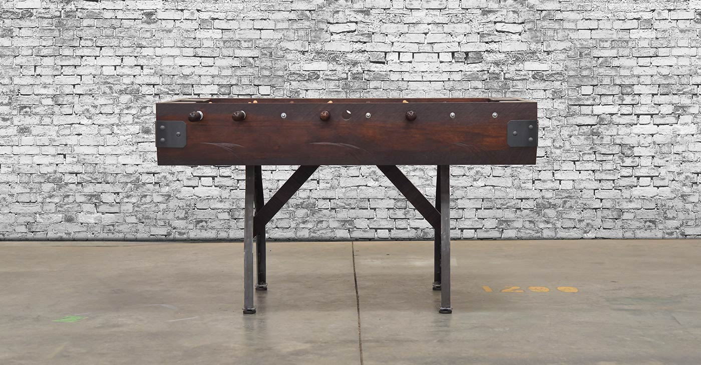 Fabulous Williamsburg Foosball Table Download Free Architecture Designs Scobabritishbridgeorg